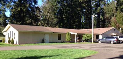 Lakewood Christian Church